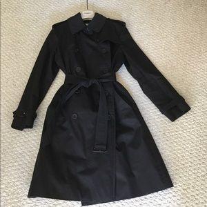 Burberry Irene Trench Coat 10R